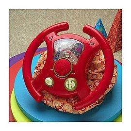 【紫貝殼】『CGA40』【美國B.Toys感統玩具】旅行方向盤/航多路方向盤【店面經營/可預約看貨】