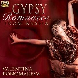 ARC EUCD2394 吉普賽吟唱蘇聯民謠曲輯 Gypsy Romances from