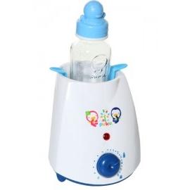【布克浩司】PUKU藍色企鵝 溫奶調乳器 (P10904) ★超值特價中
