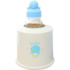 ~布克浩司~PUKU藍色企鵝 調乳器保溫容器 ^(P10903^)