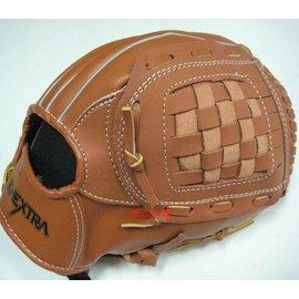 ^~橙色桔團^~ ~KHE~12.5吋原皮色牛皮投手手套^( 製DL代工^)  600元