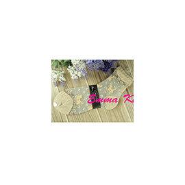 帶回 製 春夏大 超美透明感襪 花朵蕾絲款 玻璃襪 ^#米色 貓咪^~艾瑪