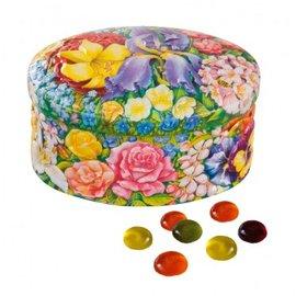 皇家花園綜合水果糖繽紛罐