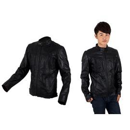 PUMA 杜卡迪 DUCATI 皮衣外套(造型皮衣夾克 防風外套 免運【03390526】≡排汗專家≡