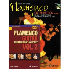 ~吉他系列~Flamenco Guitar Method Volume 2