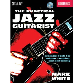 ~Berklee系列~The Practical Jazz Guitarist