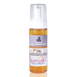 APA  中、乾肌膚臉部清潔、保養
