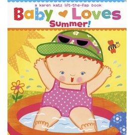 Karen Katz~四季 BABY LOVES SUMMER!