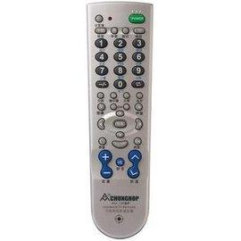 新竹市-卓也合 眾合 RM-139SP 萬用電視遙控器 **液晶電視專用**