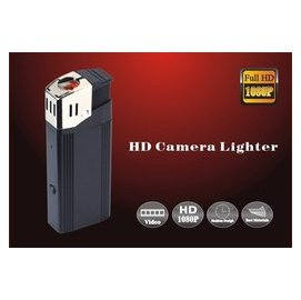 台製晶片HD1280X720P高畫質 針孔打火機針孔LED燈可打火 針孔攝影機監視器材偷拍