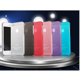 iphone5 超薄0.5mm 磨砂 外殼/手機殼/保護殼/保護套  [ABO-00135]