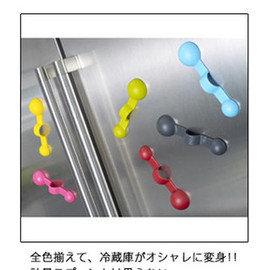 創意量勺磁力貼 ◇/時尚冰箱貼