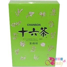 CHANSON 十六茶 ^(茶包6gx50袋入^)