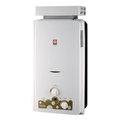 櫻花牌熱水器 SH-1020RSK 櫻花牌加強抗風型熱水器