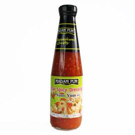 ~蘋果市集~泰式萬用涼拌醬310g^~12瓶~泰式沙拉~涼拌青木瓜醬~泰式食譜