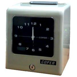 COPER S~260B 指針式打卡鐘