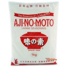【吉嘉食品】AJINOMOTO 烹大師味之素味精 1包1000公克裝83元,另有柴魚味素{CV0144:1}