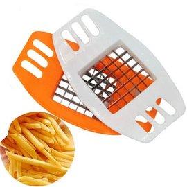 DIY 做薯條的利器 馬鈴薯 切條器/切薯條器/切丁器