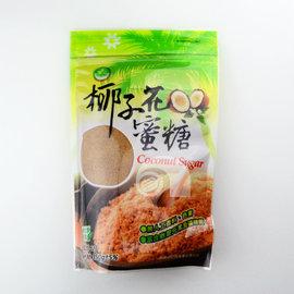 【艾佳】椰子花蜜糖350g/包