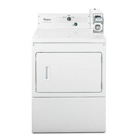 Whirlpool 惠而浦 ^(CEM2763BQ^) 12KG 商用投幣式乾衣機~熱線0