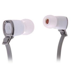 [良基電腦] JBL J33 高品質頂級耳道式耳機 (白色)