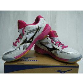 *新莊新太陽* MIZUNO 美津濃 WAVE TWISTER 2 高穩定性 女用 排球鞋 9KV-39564 定價1780 特價1400
