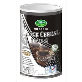 歐穀林 生機~黑五寶~特選黑色系天然食材 純素、無添加奶精