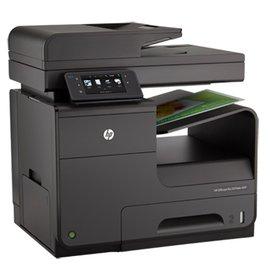 HP Officejet Pro X576dw MFP CN598A  多 噴墨印表機
