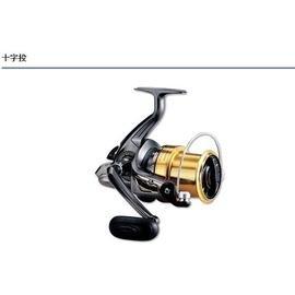 ◎百有釣具◎DAIWA CROSSCAST 磯釣遠投捲線器 5000型 可自動煞車出線