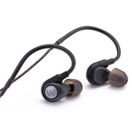 志達電子 ADV Alpha Westone 用 耳道式耳機 可換線^(MMCX^) Fo