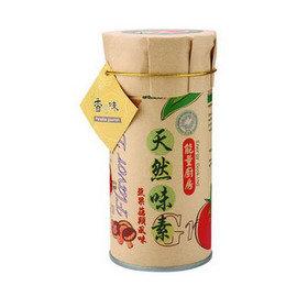 綠色 能量廚房 天然味素 蔬果菇類風味120g 一罐嘗鮮價