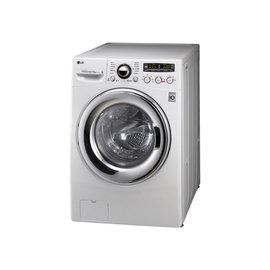 ◤6MOTIONDD洗衣行程 ◢ LG 13公斤 洗脫滾筒式 WD~13NEW 運送