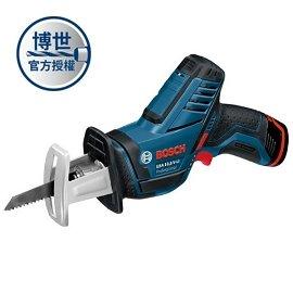 BOSCH充電式軍刀鋸GSA 10.8V-LI★6期零利率