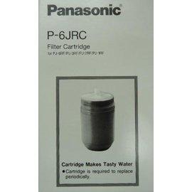 (5顆/1組)【國際牌】《PANASONIC》台灣松下◆淨水器濾心◆適用機型PJ-6RF、PJ-3RF、PJ-2RF、PJ-1RF《P-6JRC/P6JRC》