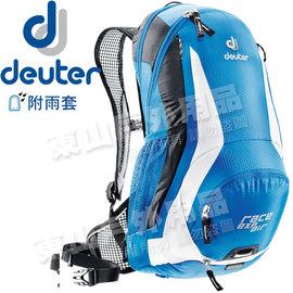 ~Deuter~12L 3 輕量型自行車網架背包 Race EXP Air 單車背包 登山