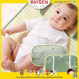 【HH婦幼館】寶寶天然植物纖維籐編涼蓆枕頭墊/枕蓆/枕套/涼蓆坐墊