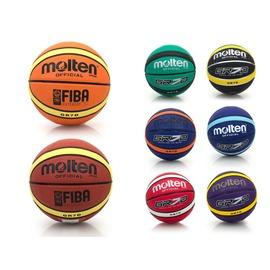 Molten 籃球-8色(7號球 附球針 免運【99300919】≡排汗專家≡