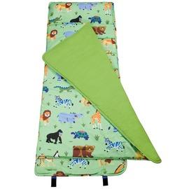 ~Love BBB~美國 Wildkin 28080 野生動物園 Nap Mat 沙發毯