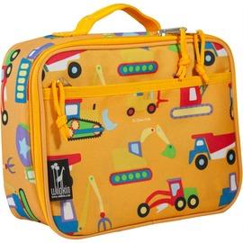 ~Love BBB~美國 Wildkin 33110 怪手卡車 保冰保溫午餐袋 便當袋 ^