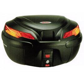 Kmax全系列^(50公升^) : K22有燈款快拆式機車行李箱