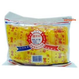 【吉嘉食品】古早味麵茶粉(小包) 1袋24入45元,另有糕仔包,空心餅乾{ST00:1}