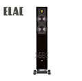 視紀音響 德國 ELAC FS 407 落地型喇叭 JET5 氣動式高音 核桃木 一對
