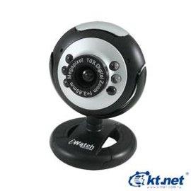 ktnet iWatch 5000萬 攝影機 6LED燈 線控調光
