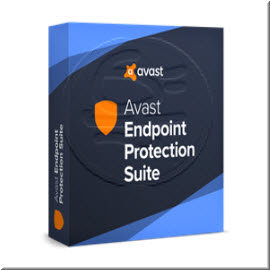 avast! Endpoint Protection Suite 端點防護套裝 企業版 5
