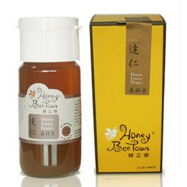 ~花蓮蜂之鄉~天然蜂蜜^~台東達仁森林蜜^(700g^)