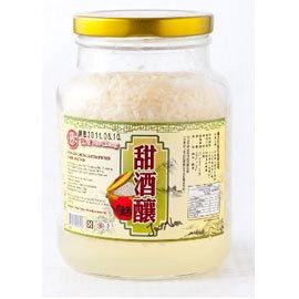 寶之川^(寶川^)~甜酒釀 820g 瓶