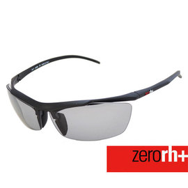 ZERORH  變色偏光安全防爆 太陽眼鏡~消光黑~ STYLUS RH616 26