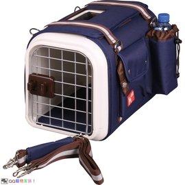 ~ IRIS ^( 中小型犬貓^)SHC~460手提側背兩用寵物提籃◆堅固美觀 ~狗屋,犬