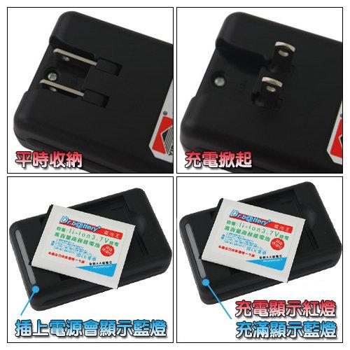 【電池王】FOR Sony BA950高容量配件組 Xperia ZR/ C5502/ M36H 圖示介紹2