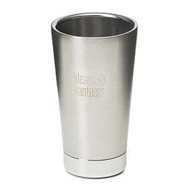 探險家戶外用品㊣K16VSSC 美國Klean kanteen 16oz/473ml 不鏽鋼雙層真空斷熱保溫杯/保冰杯/斷熱杯/啤酒杯